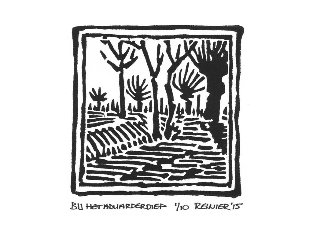 Houtsnede-Bij-het-Aduarderdiep