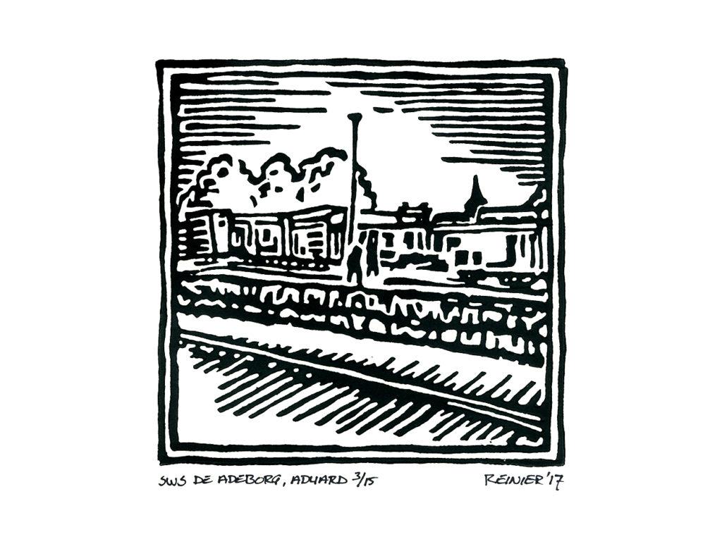 Houtsnede-sws-de-Adeborg-Aduard