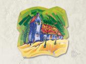 Churches 8.9-Oostum