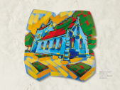 Churches 8.9-Westernieland