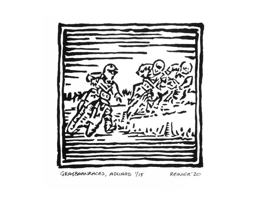 Houtsende-Grasbaanraces, Aduard