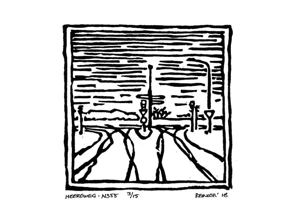 Houtsende-Heereweg-N355
