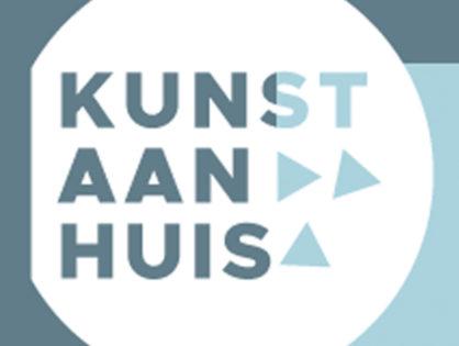 Deelname aan Kunst aan Huisroute 2020