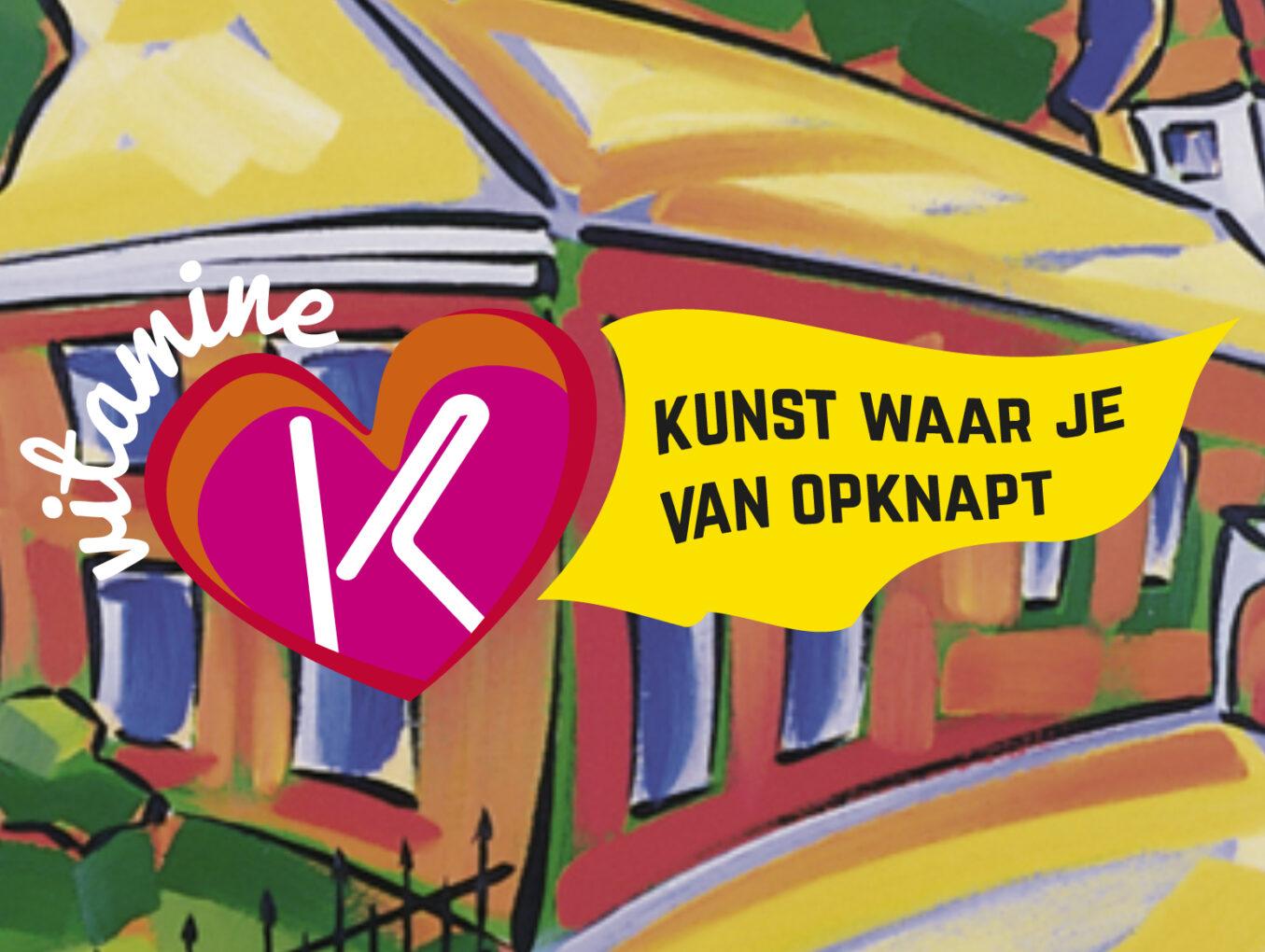 Deelname aan Vitamine K in MOW, 10 juni t/m 18 oktober 2020