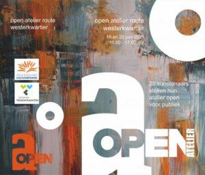 19 en 20 juni!! Open atelier route – Open atelier Westerkwartier!